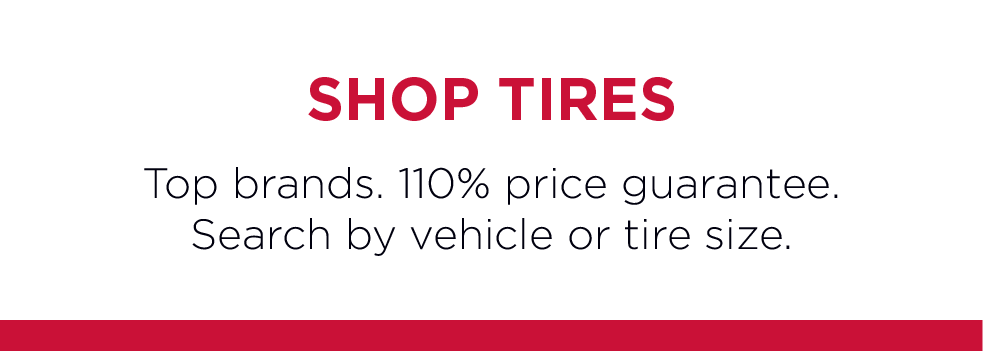 Shop for Tires at Sherwood Tire Pros in Sherwood, AR or at Cross Tire Pros in Little Rock, AR. We offer all top tire brands and offer a 110% price guarantee. Shop for Tires today at Sherwood Tire Pros or Cross Tire Pros!